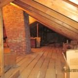 attic inspection services